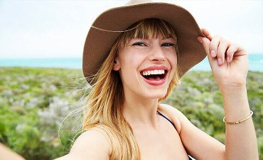 Chipped Teeth Melbourne